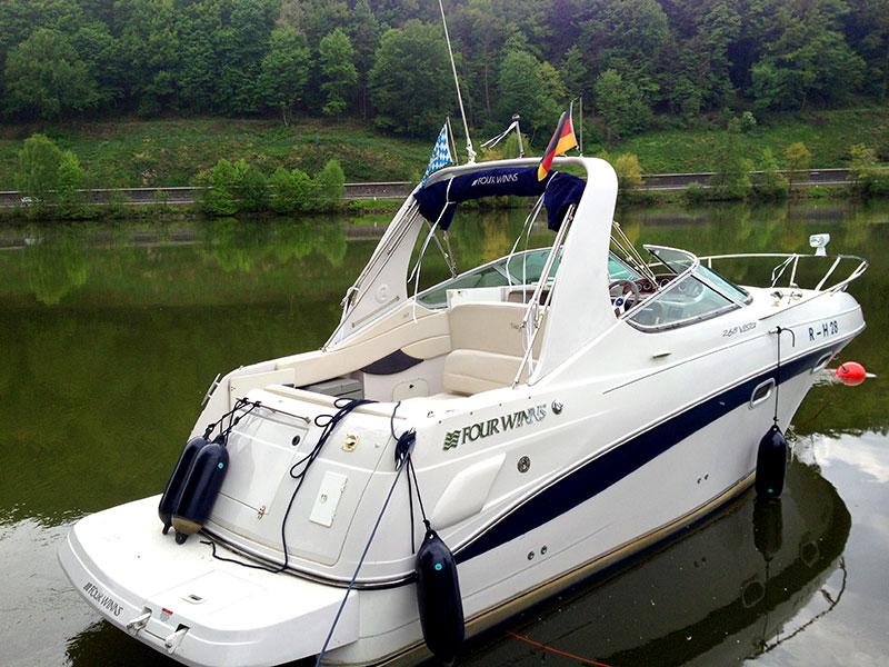schulungsboote